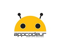 App Codeur - Logo Design