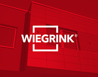 Corporate Design – Wiegrink