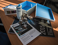 ThyssenKrupp Materials Slovakia - Welcome Package
