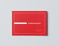 Interior Design Brochure 2015