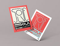 Solve S.O.U.L Posters