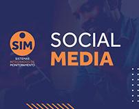 Social Media | SIM