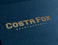 COSTAFOX BRANDING & STATIONARY
