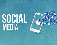 Social Media / Supermark