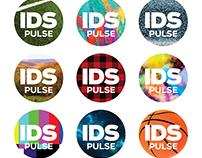 IDS Pulse Logos