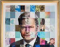 Suomen Tasavallan presidentin muotokuva