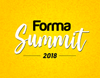 Forma Summit 2018
