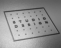 Identity | Studio Design