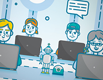 Meet & Code event poster