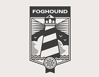 Foghound re-branding