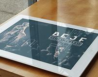 BEJF- logo