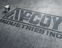 McCoy Industries Logo