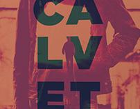 Calvet - A Spotless Night