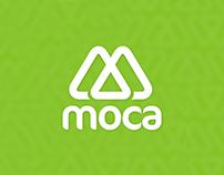 Moca Corporate Identity