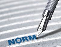 Norm Civata | Reklam Tasarımları