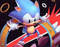 Festigame Expo: Sonic 2