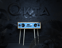 OKTA - Hifi System