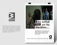 Propuesta Metro de Medellín