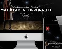 Mathusek Website