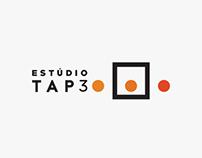 Redesign estúdio TAP3