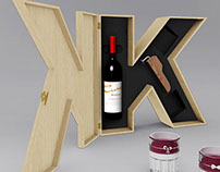 Design for brand Txikito