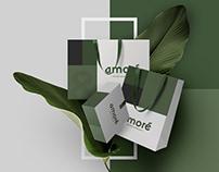 Amoré - Branding