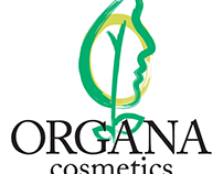 Organa Cosmetics