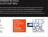 IAA- Vuca World