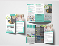 Brochure And Flyre Design By Cre8r