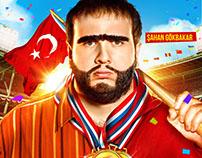 RECEP IVEDIK 5 (Turkish Film)