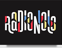 Radio Nolo - Branding