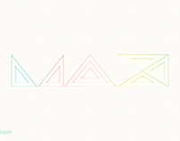 MAX CHALLENGE - Paper Gradient