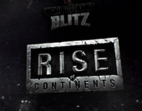 World of Tanks Blitz: Rise of Continents