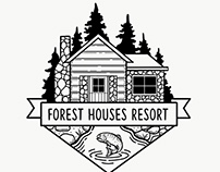 Forest Houses Resort