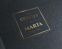 Cortijo del Marta Logo