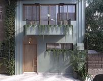 Emre's house