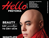 Hello Pretoria Magazine July Issue