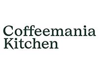 Coffeemania Kitchen