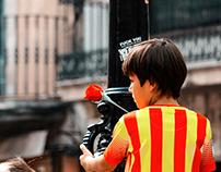 Barcelona In Memoriam