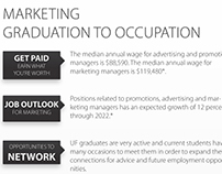 UF Marketing Pamphlet - Alumni Focus