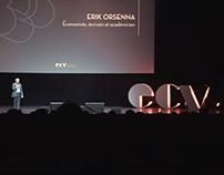 ECV—Rebranding