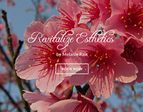 Website - Revitalize Esthetics