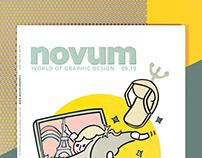 novum 09.19 »storytelling«