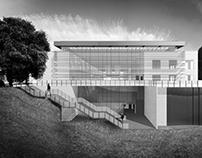 Escola de Arquitetura UFPR - Architecture School