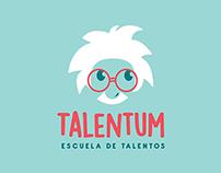 TALENTUM, escuela de talentos