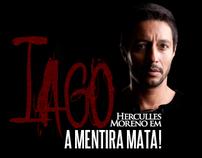 Iago | A Mentira Mata!