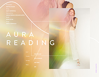 AURA READING | Stories Collective