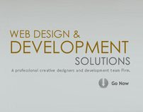 Maya Logic Web Design