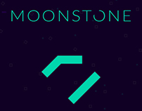Moonstone is a user friendly  multi-token wallet.
