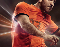 Nike Euro Team Kit 2012 Harrods
